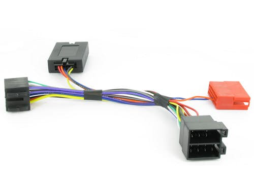 Obvolanske kontrole za Hyundai i30 (2009-)
