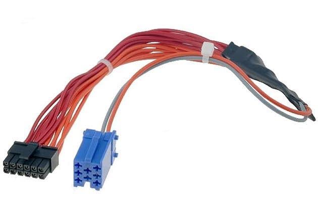 Povezovalni kabel za Becker