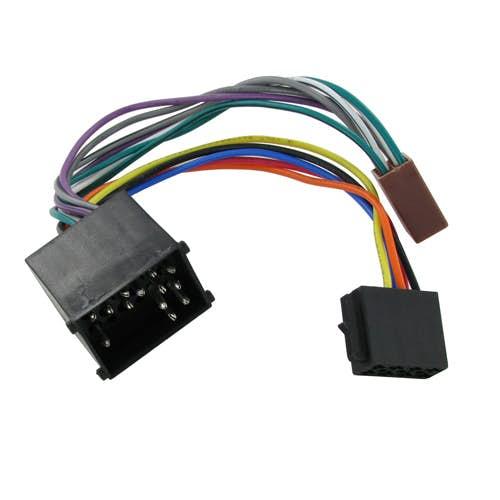 ISO konektor za BMW serije 3 (E36/E46)