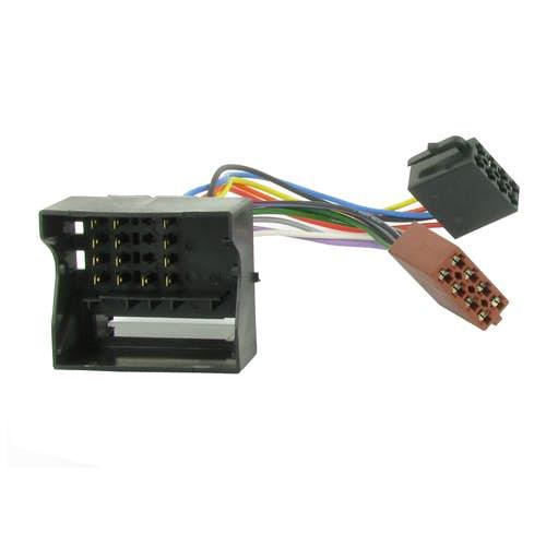 ISO konektor za BMW serije 5 (E39)