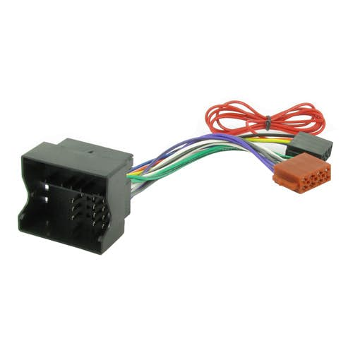 ISO konektor za BMW X5 (E70)