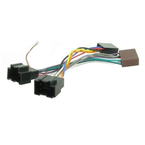 ISO konektor za Chevrolet (2006 -)