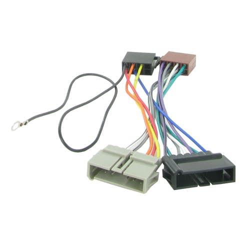 ISO konektor za Chrysler C300