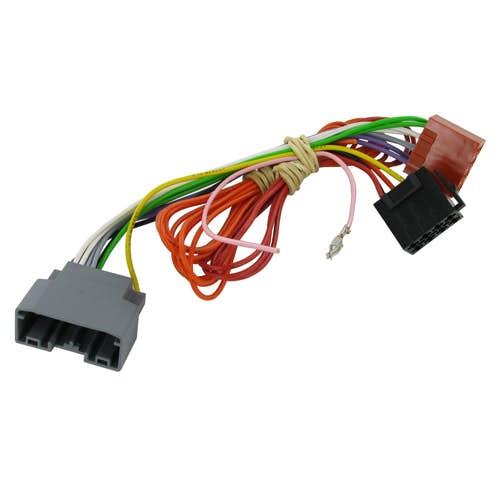 ISO konektor za Chrysler 300/300C (2008 -)