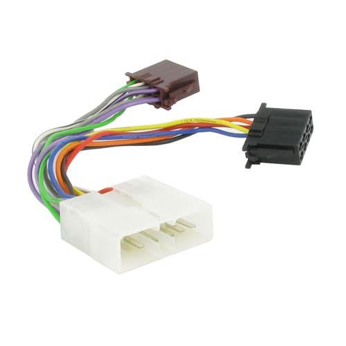 ISO konektor za Daewoo Espero in Nexia