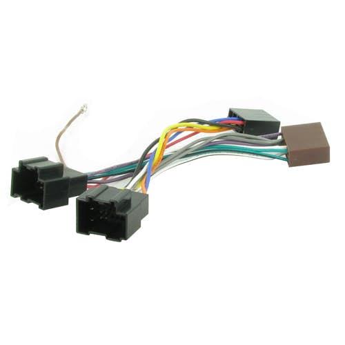 ISO konektor za Daewoo (2006 -)