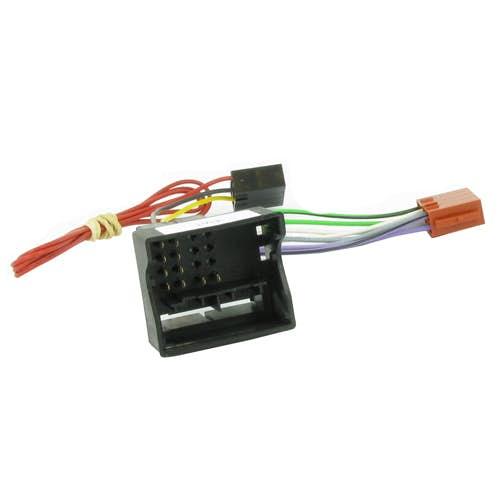 ISO konektor za Fiat Scudo