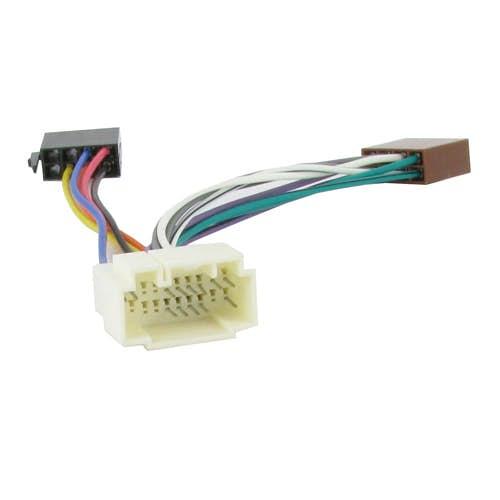 ISO konektor za Honda Jazz in Stream